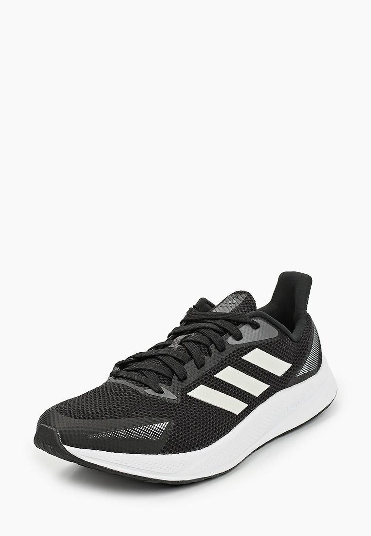 Мужские кроссовки Adidas (Адидас) EG4792: изображение 2