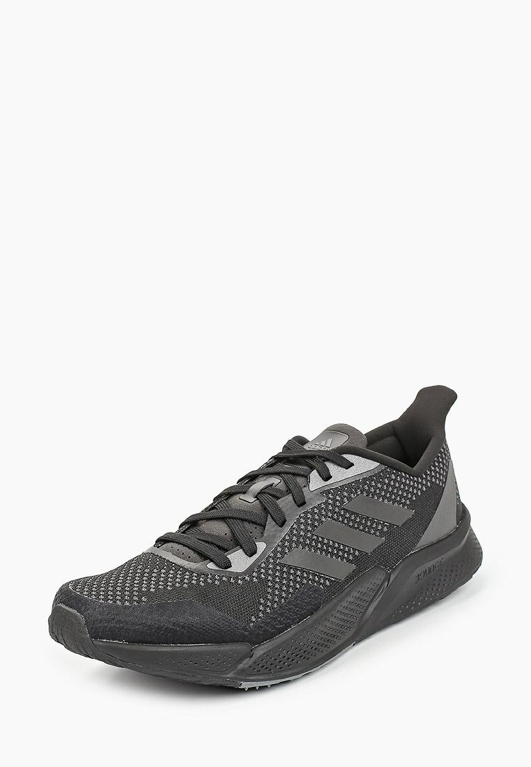 Мужские кроссовки Adidas (Адидас) EG4899: изображение 2