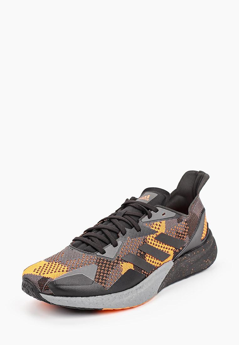 Мужские кроссовки Adidas (Адидас) EG5163: изображение 2