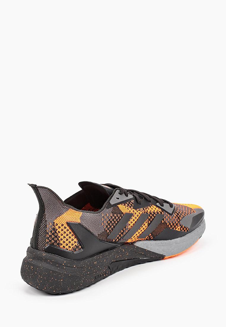 Мужские кроссовки Adidas (Адидас) EG5163: изображение 3