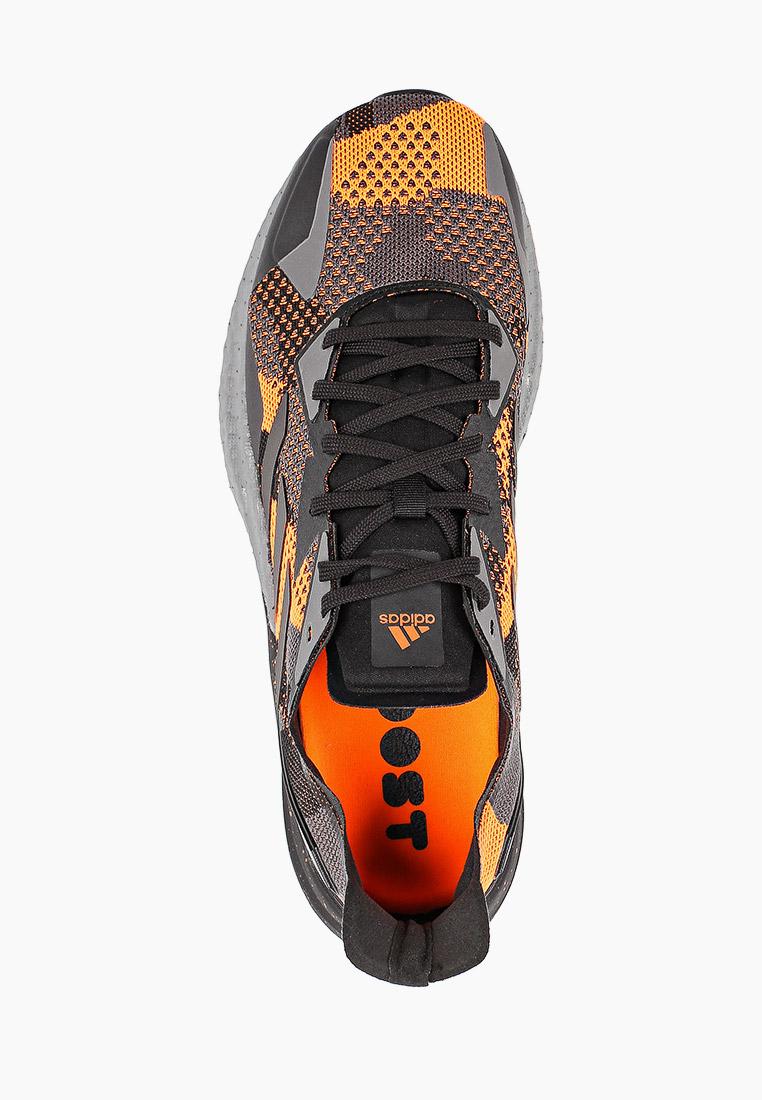Мужские кроссовки Adidas (Адидас) EG5163: изображение 4
