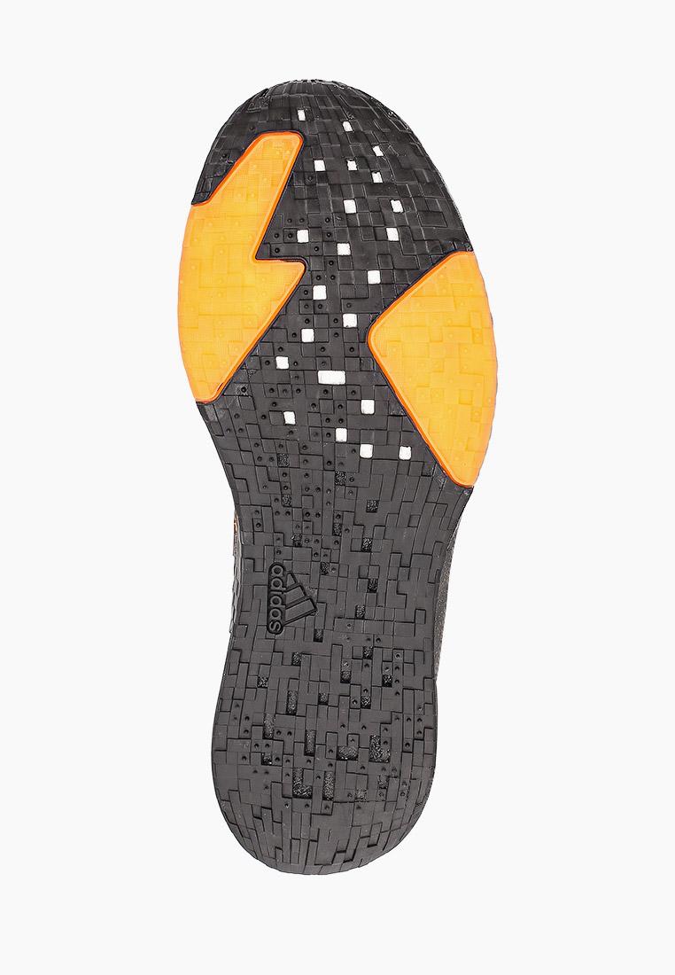 Мужские кроссовки Adidas (Адидас) EG5163: изображение 5