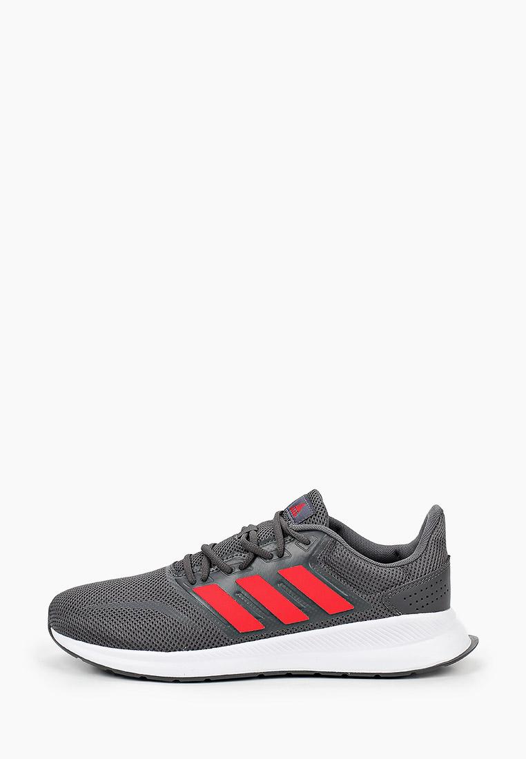 Мужские кроссовки Adidas (Адидас) EG8602: изображение 1