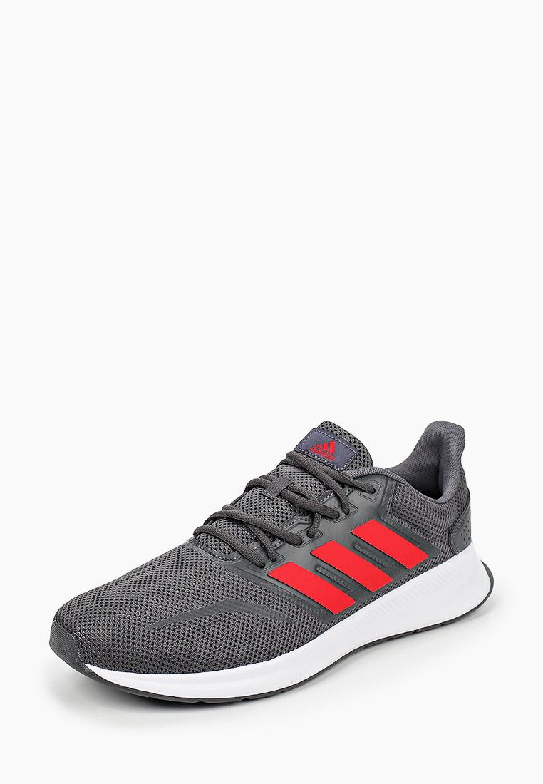 Мужские кроссовки Adidas (Адидас) EG8602: изображение 2