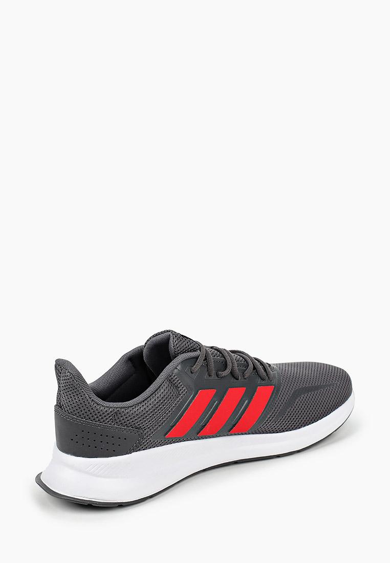Мужские кроссовки Adidas (Адидас) EG8602: изображение 3
