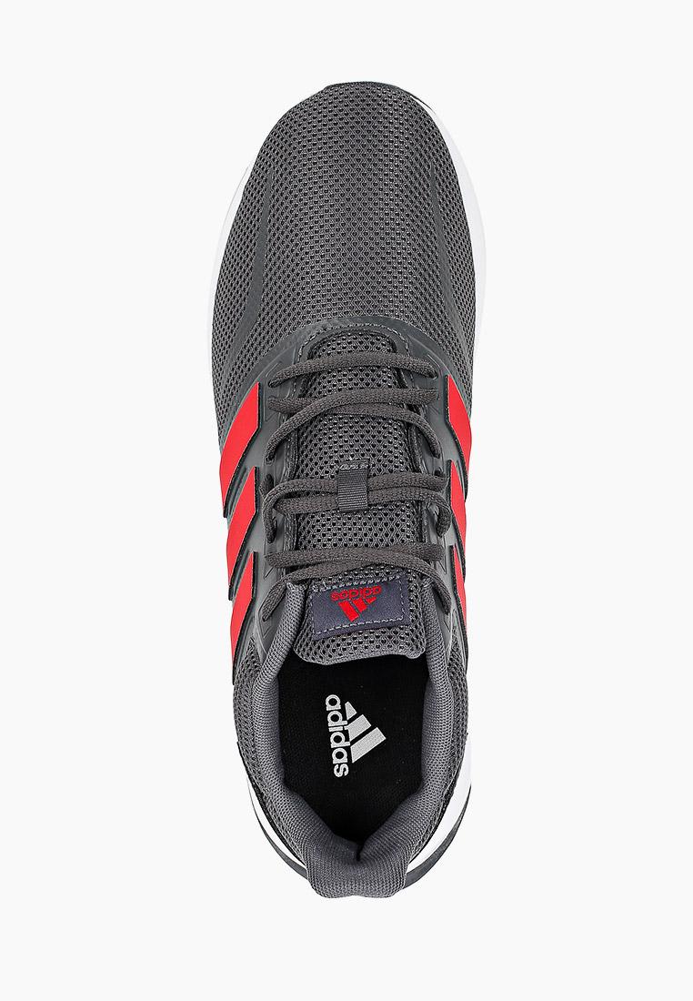 Мужские кроссовки Adidas (Адидас) EG8602: изображение 4