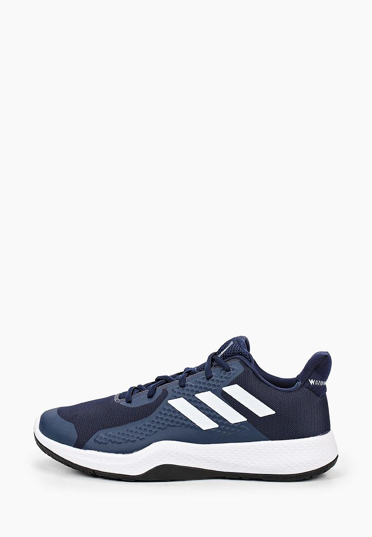 Мужские кроссовки Adidas (Адидас) EG9501