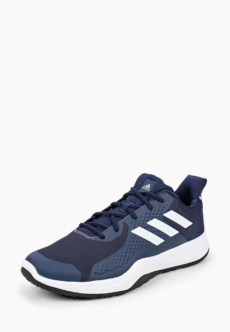 Мужские кроссовки Adidas (Адидас) EG9501: изображение 2