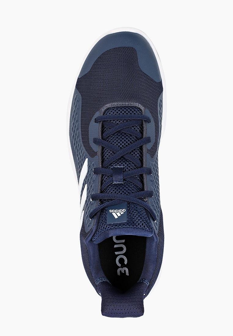 Мужские кроссовки Adidas (Адидас) EG9501: изображение 4