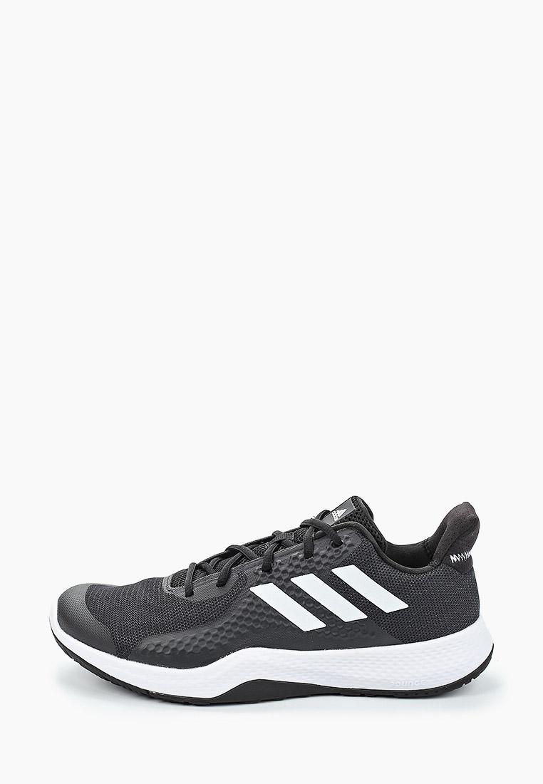 Мужские кроссовки Adidas (Адидас) EG9502