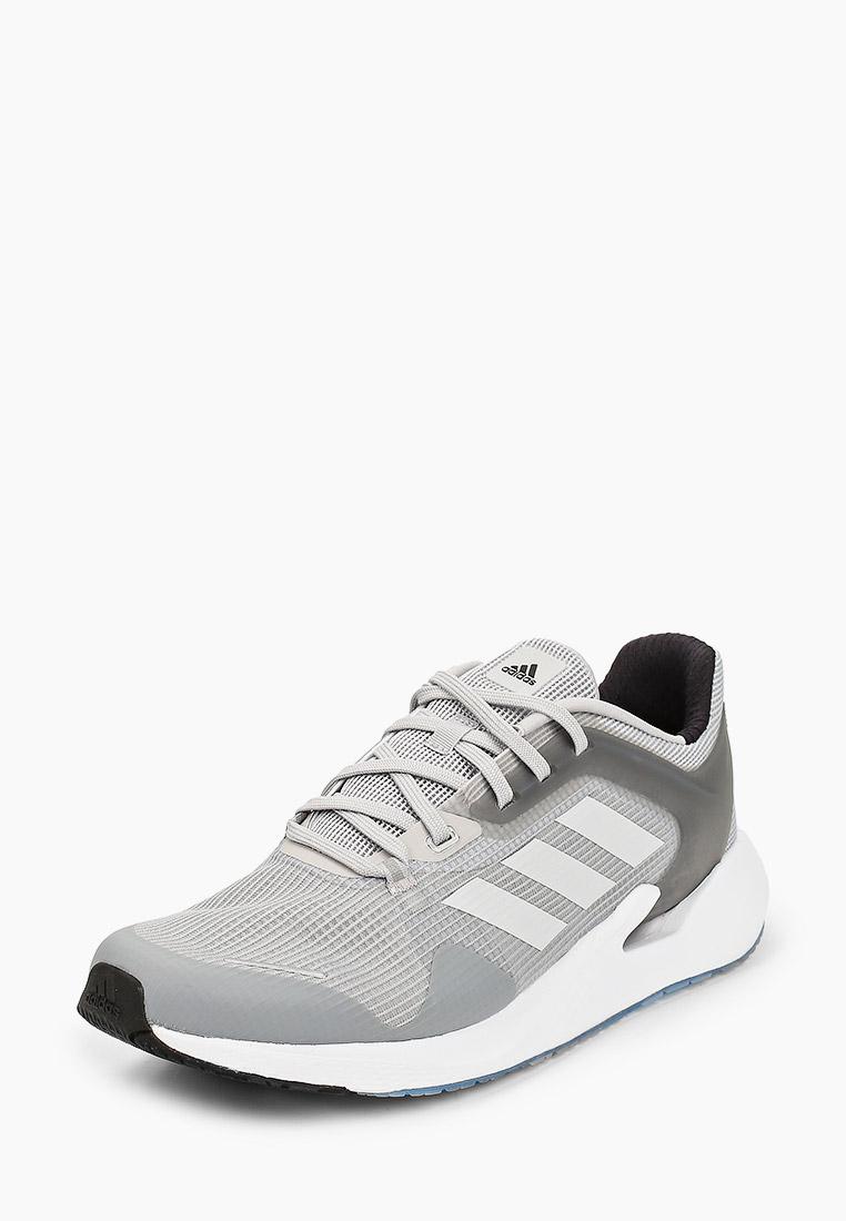 Мужские кроссовки Adidas (Адидас) EG9628: изображение 2