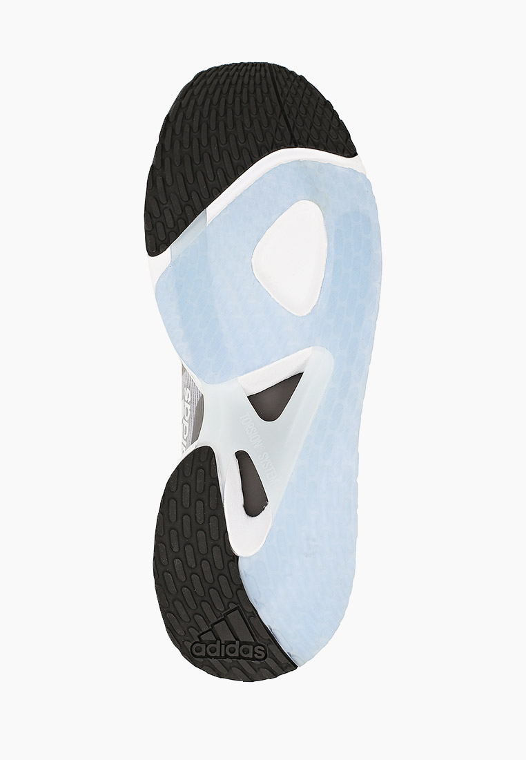 Мужские кроссовки Adidas (Адидас) EG9628: изображение 5