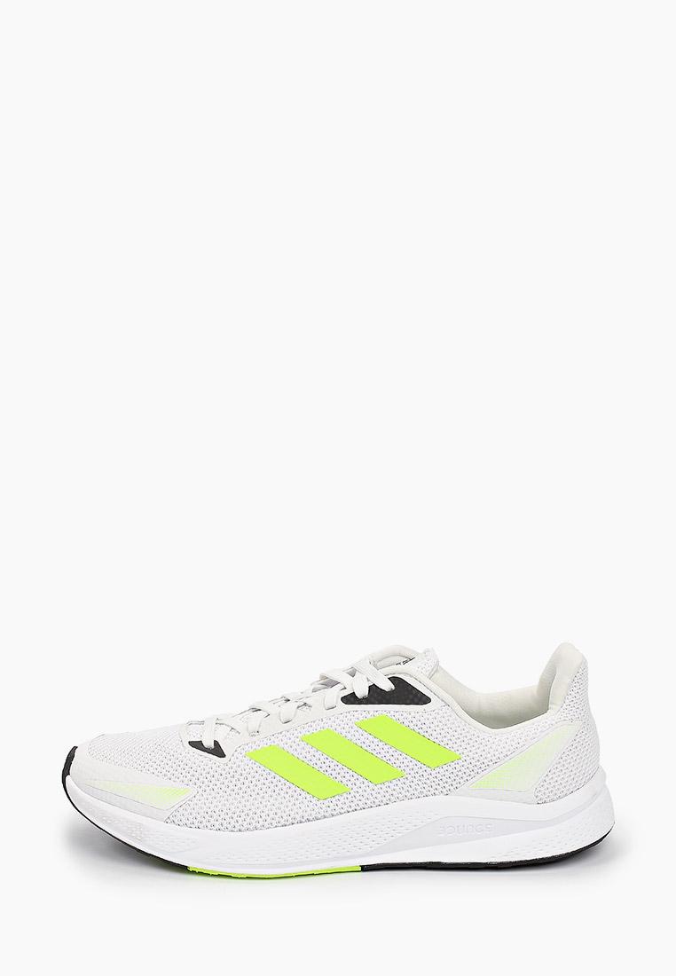 Мужские кроссовки Adidas (Адидас) EH0000: изображение 1