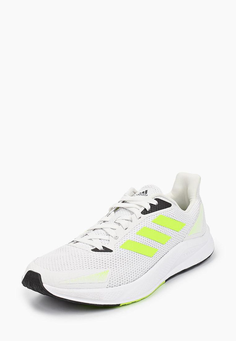 Мужские кроссовки Adidas (Адидас) EH0000: изображение 2
