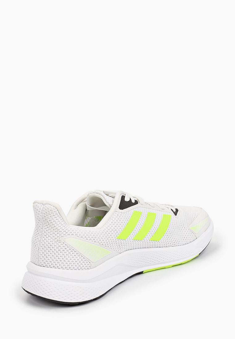 Мужские кроссовки Adidas (Адидас) EH0000: изображение 3