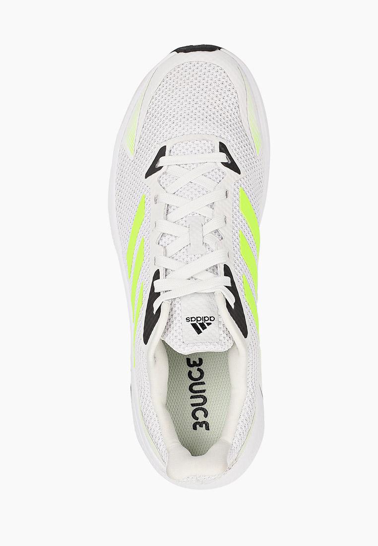 Мужские кроссовки Adidas (Адидас) EH0000: изображение 4