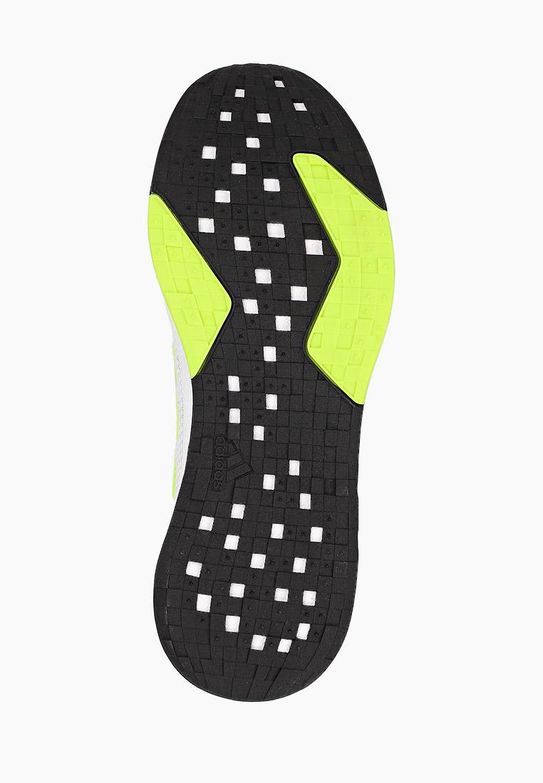 Мужские кроссовки Adidas (Адидас) EH0000: изображение 5