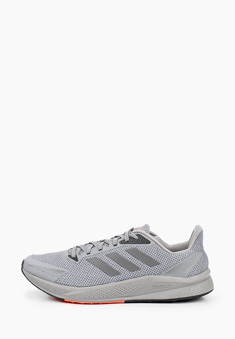 Мужские кроссовки Adidas (Адидас) EH0001