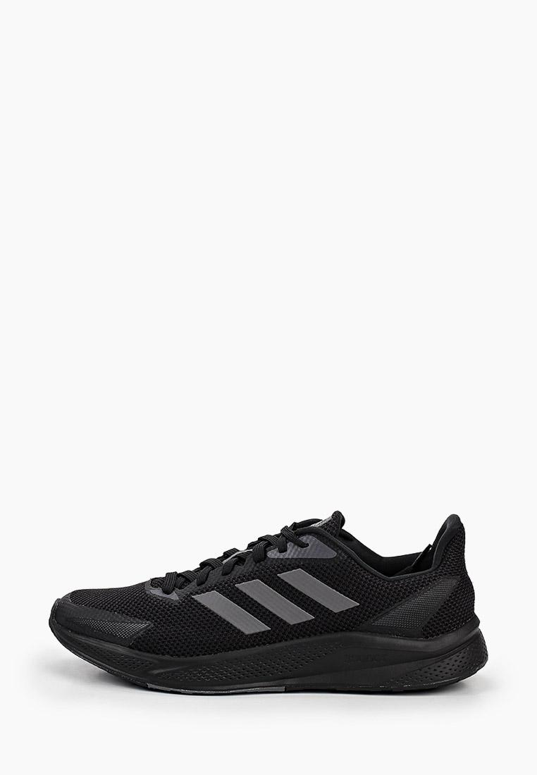 Мужские кроссовки Adidas (Адидас) EH0002