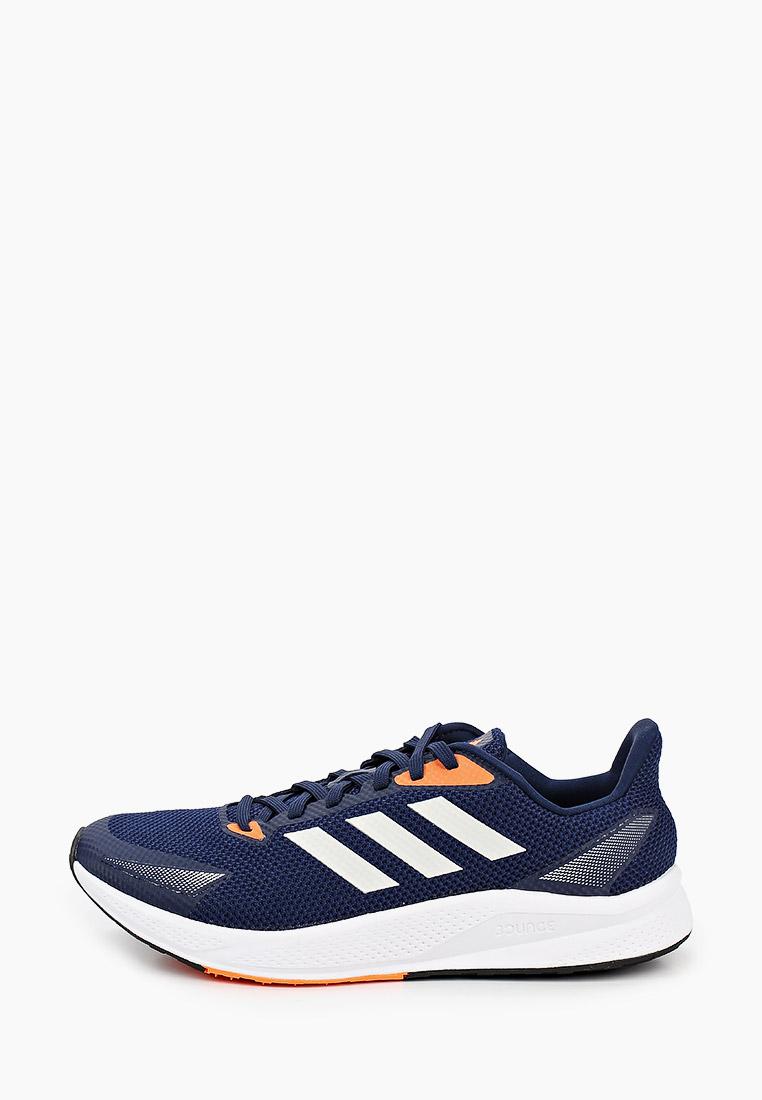 Мужские кроссовки Adidas (Адидас) EH0003