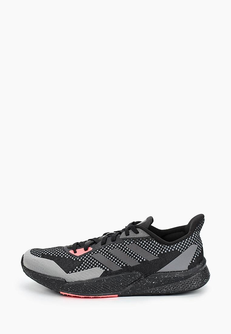 Мужские кроссовки Adidas (Адидас) EH0030: изображение 1