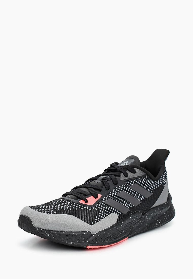 Мужские кроссовки Adidas (Адидас) EH0030: изображение 2