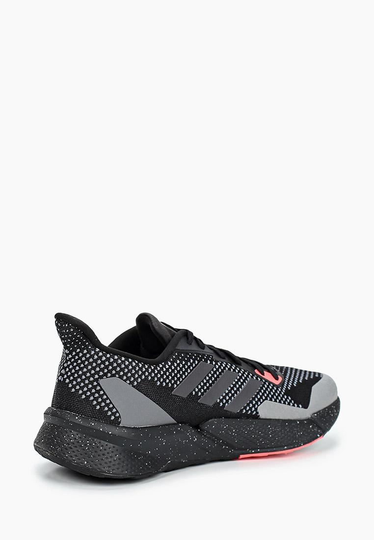 Мужские кроссовки Adidas (Адидас) EH0030: изображение 3