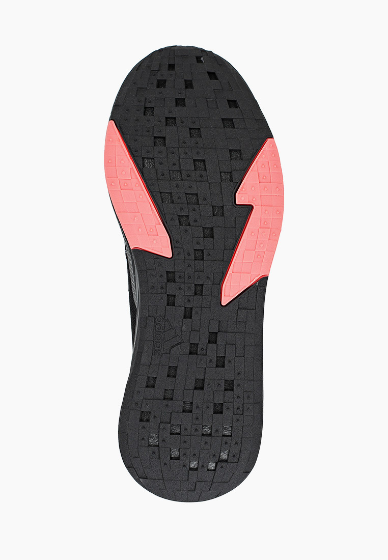 Мужские кроссовки Adidas (Адидас) EH0030: изображение 5
