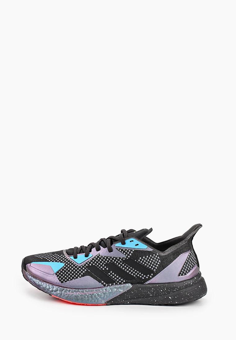 Мужские кроссовки Adidas (Адидас) EH0057