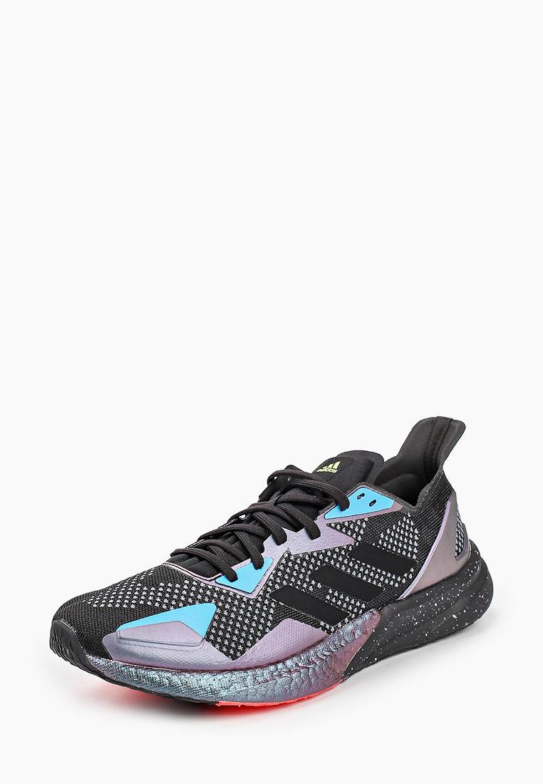Мужские кроссовки Adidas (Адидас) EH0057: изображение 2