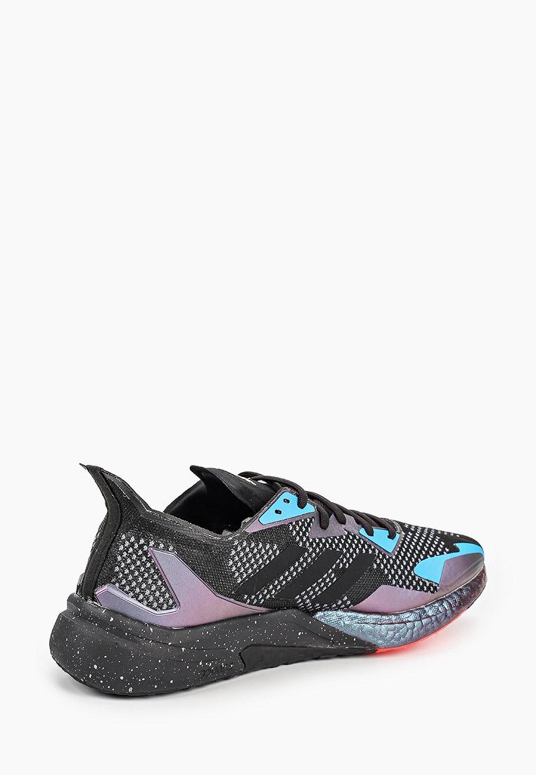 Мужские кроссовки Adidas (Адидас) EH0057: изображение 3