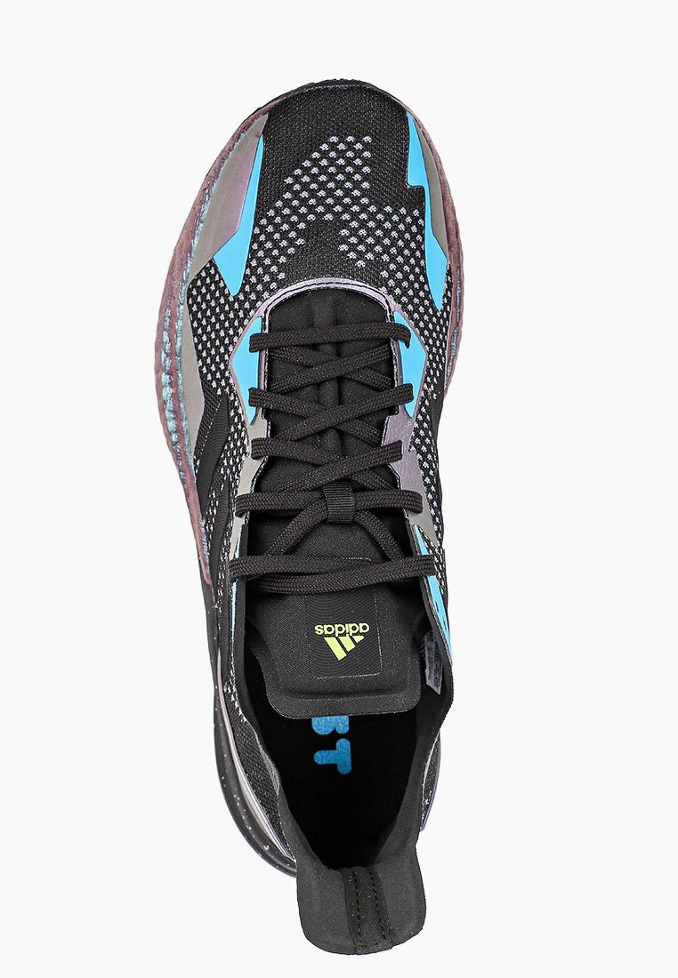 Мужские кроссовки Adidas (Адидас) EH0057: изображение 4