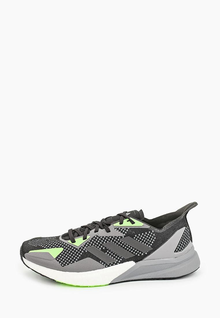 Мужские кроссовки Adidas (Адидас) EH0059