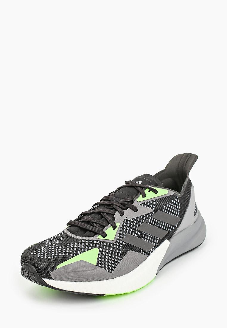 Мужские кроссовки Adidas (Адидас) EH0059: изображение 2