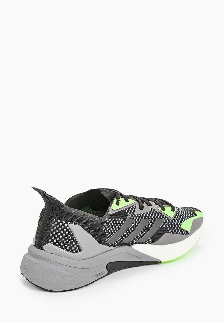 Мужские кроссовки Adidas (Адидас) EH0059: изображение 3