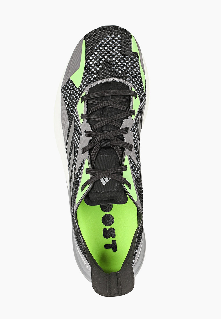 Мужские кроссовки Adidas (Адидас) EH0059: изображение 4