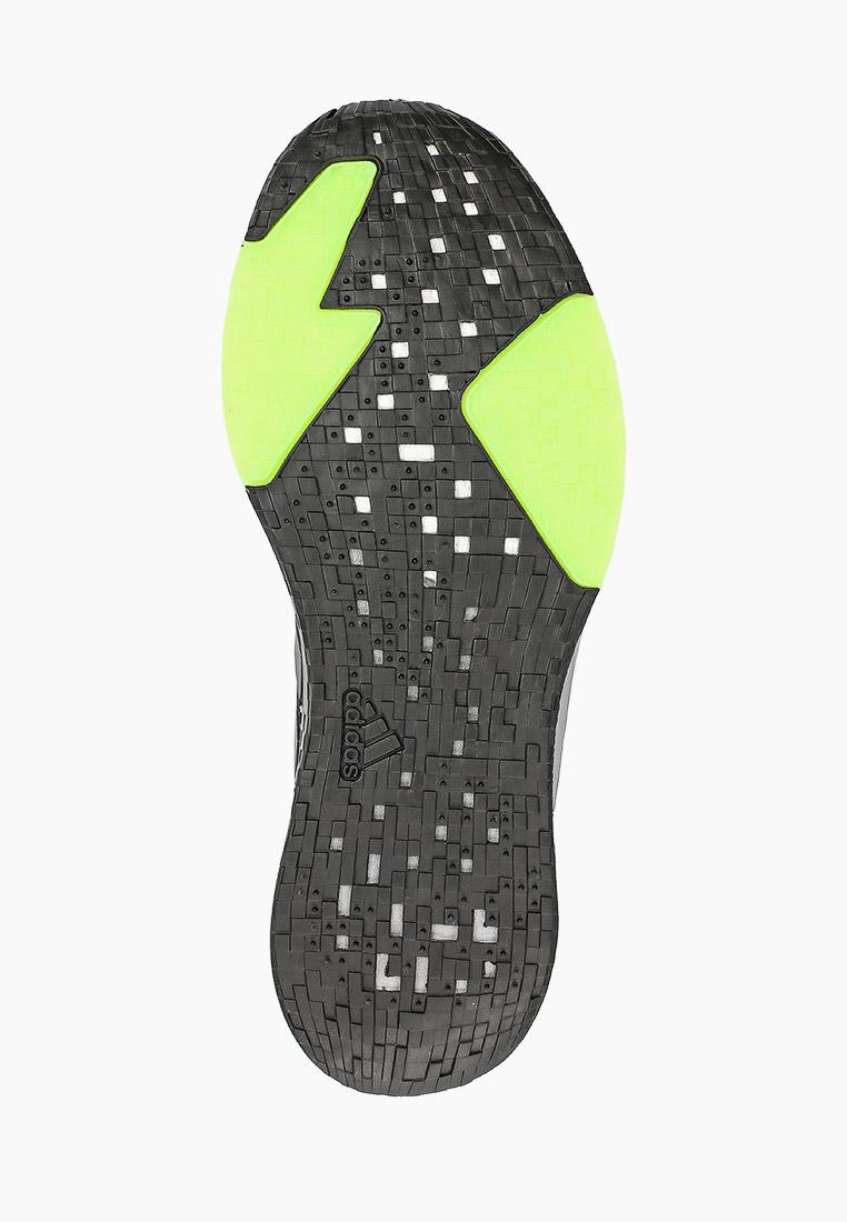 Мужские кроссовки Adidas (Адидас) EH0059: изображение 5