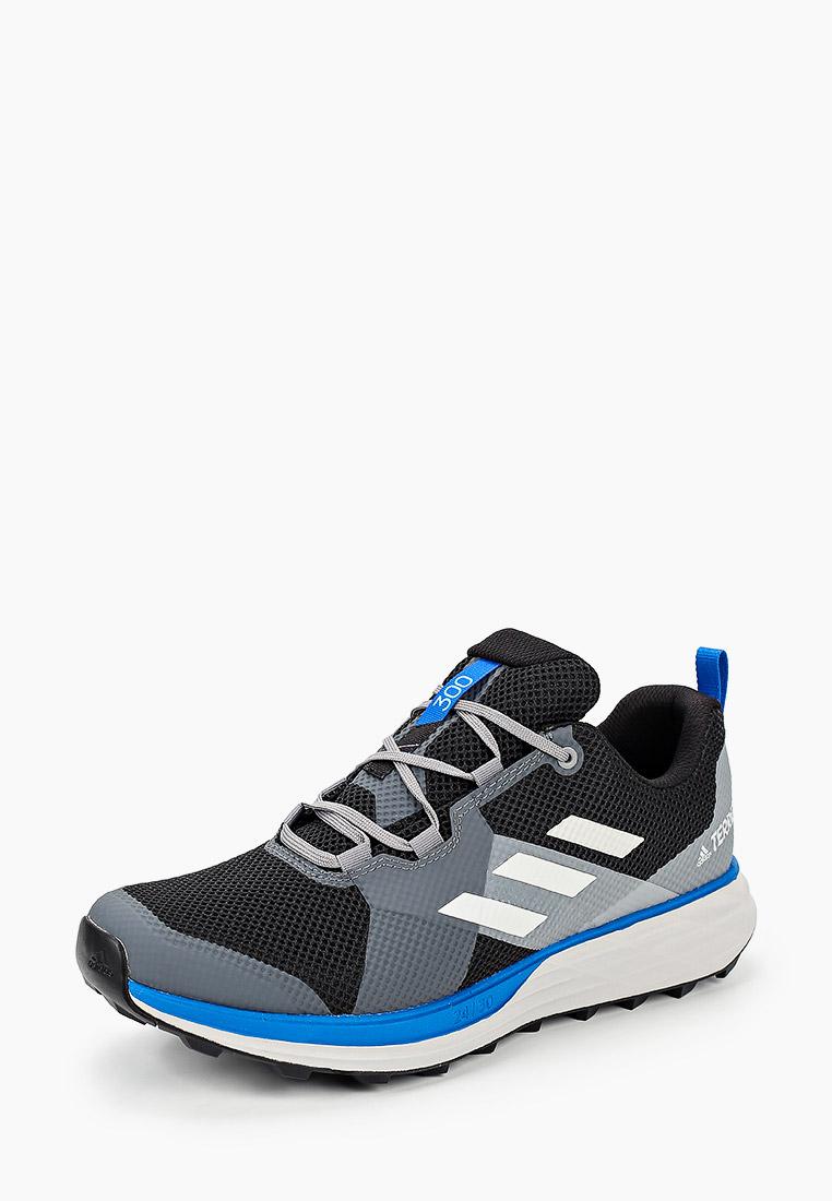 Мужские кроссовки Adidas (Адидас) EH1837: изображение 2