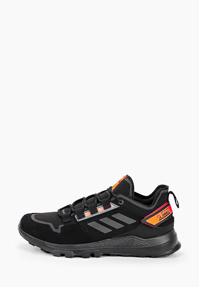 Мужские кроссовки Adidas (Адидас) EH3534