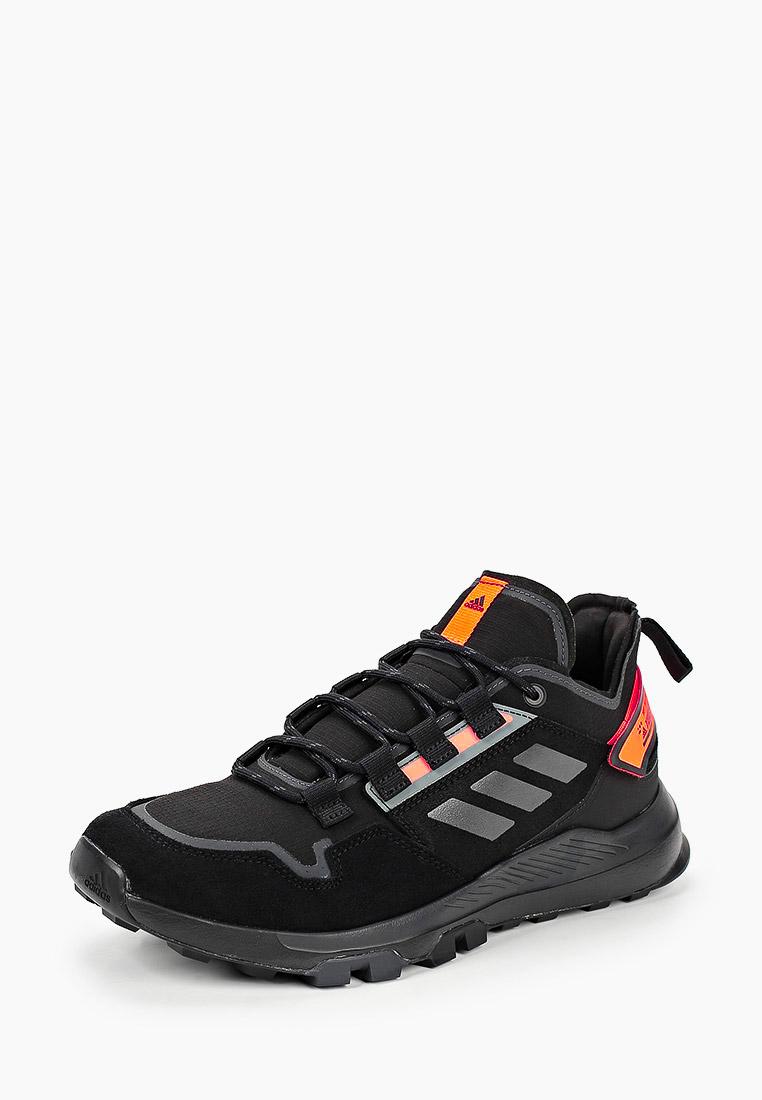 Мужские кроссовки Adidas (Адидас) EH3534: изображение 2