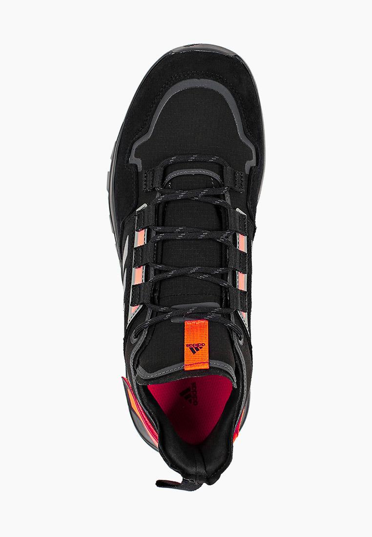 Мужские кроссовки Adidas (Адидас) EH3534: изображение 4