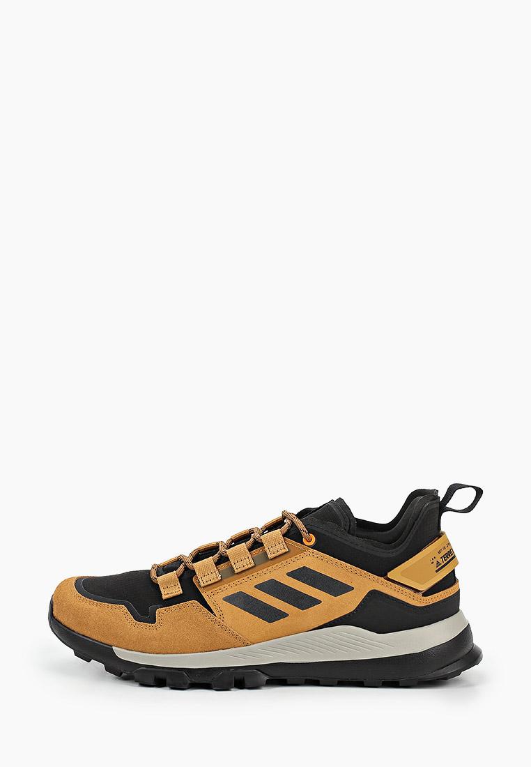 Мужские кроссовки Adidas (Адидас) EH3535