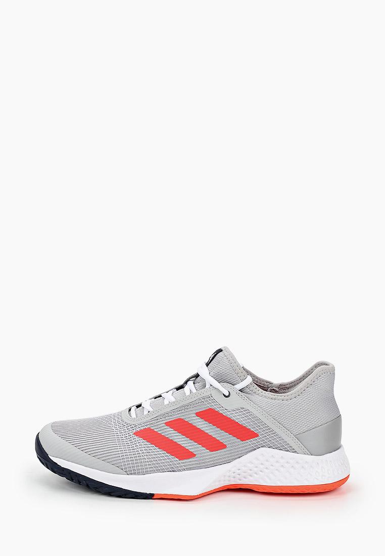 Мужские кроссовки Adidas (Адидас) FU8090