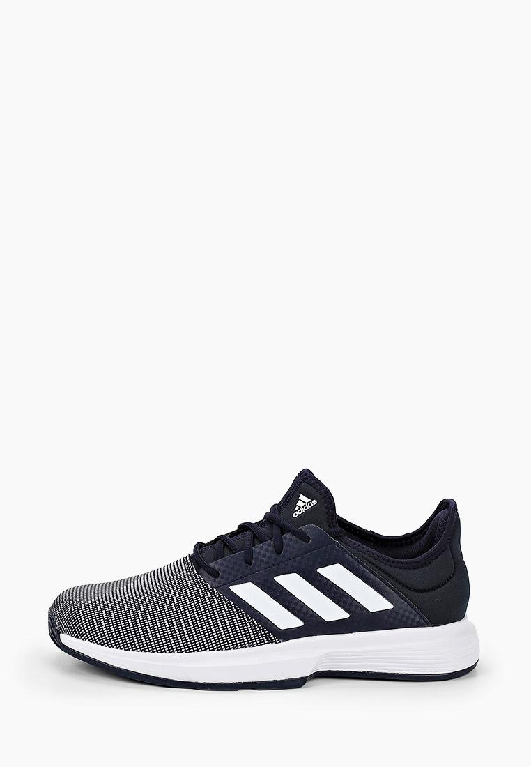 Мужские кроссовки Adidas (Адидас) FU8110