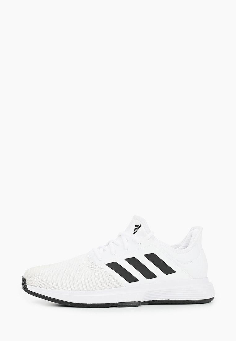 Мужские кроссовки Adidas (Адидас) FU8111: изображение 1