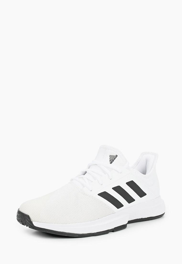 Мужские кроссовки Adidas (Адидас) FU8111: изображение 2