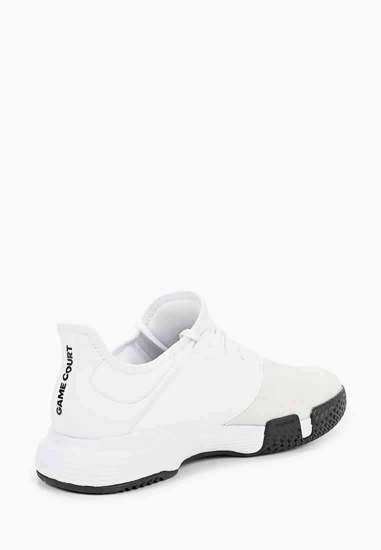 Мужские кроссовки Adidas (Адидас) FU8111: изображение 3