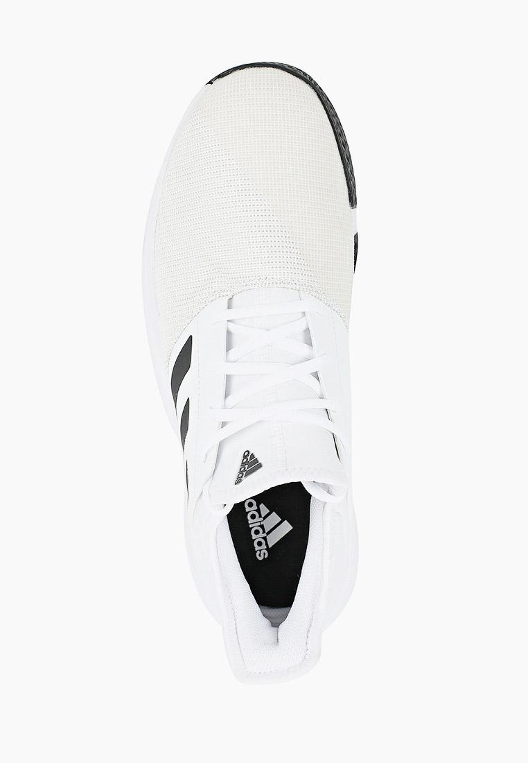Мужские кроссовки Adidas (Адидас) FU8111: изображение 4