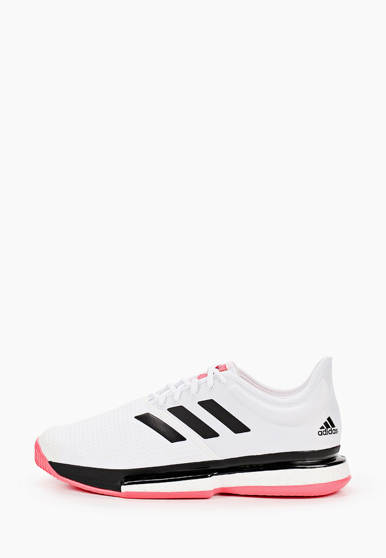 Мужские кроссовки Adidas (Адидас) FU8114: изображение 1