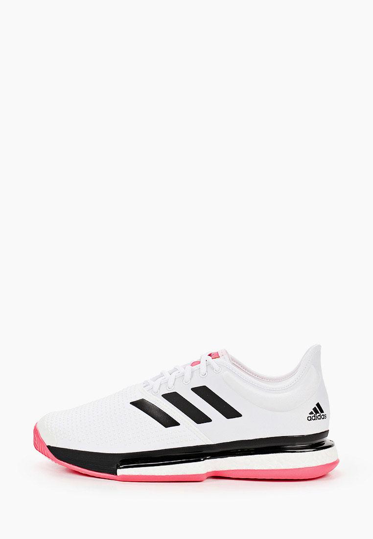 Мужские кроссовки Adidas (Адидас) FU8114: изображение 2
